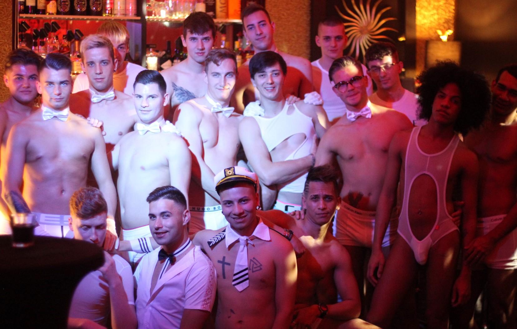 Whiteparty - cityboys.eu
